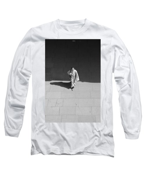 Robe Light Long Sleeve T-Shirt