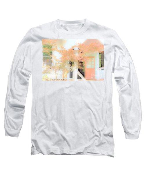 Robert F. Thomas Chapel Long Sleeve T-Shirt