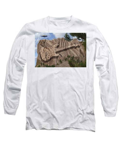 Rock And Roll Park 2 Long Sleeve T-Shirt