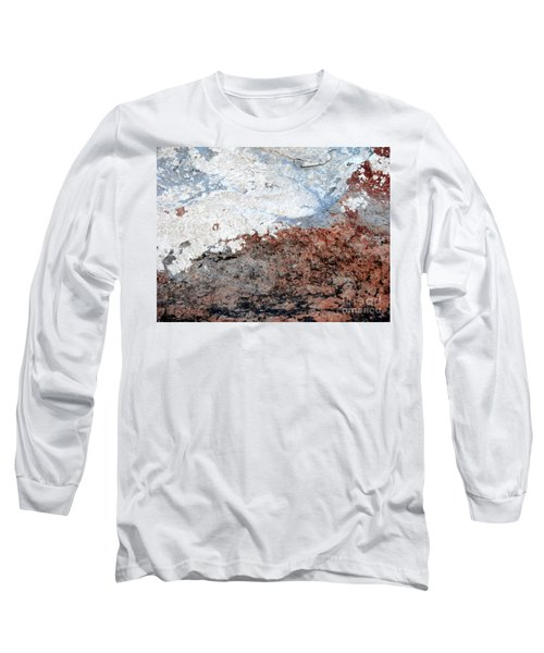 Rock Scenes Long Sleeve T-Shirt
