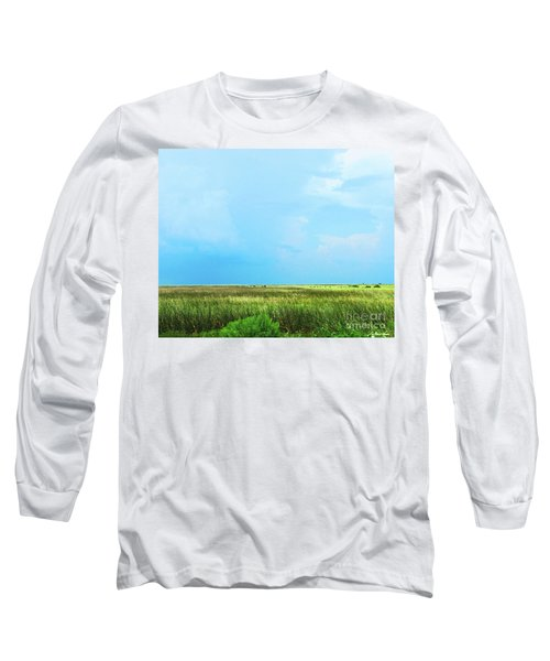 Rockefeller Wma Long Sleeve T-Shirt