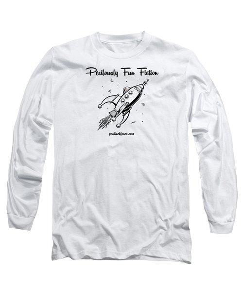 Rocket T Long Sleeve T-Shirt
