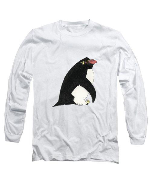 Rockhopper Long Sleeve T-Shirt