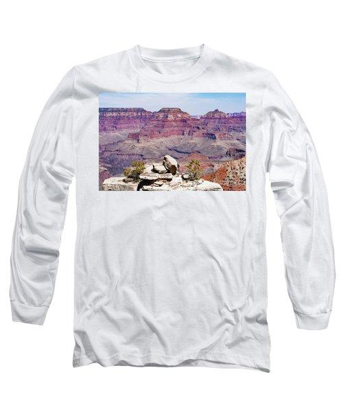 Rockin' Canyon Long Sleeve T-Shirt