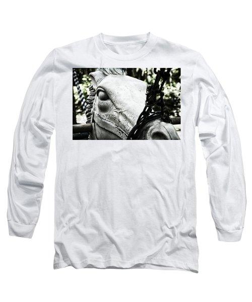 Rocking Nightmare Long Sleeve T-Shirt