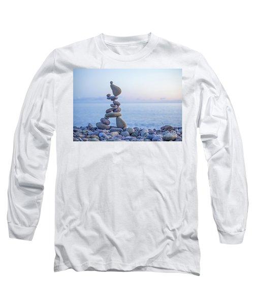 Rockitsu Long Sleeve T-Shirt