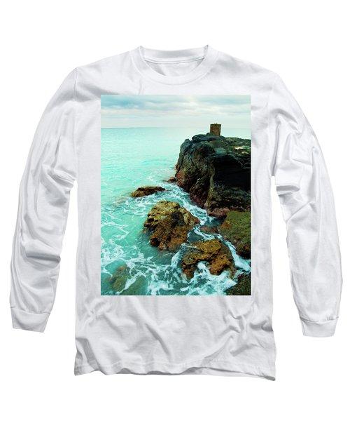 Rocky Landing Long Sleeve T-Shirt