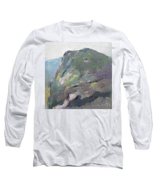 Rocky Mountain Long Sleeve T-Shirt