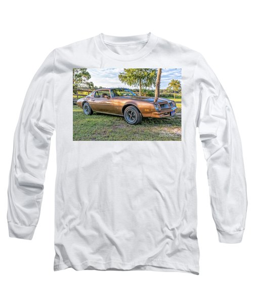Rocky Pass Long Sleeve T-Shirt by Brian Wright