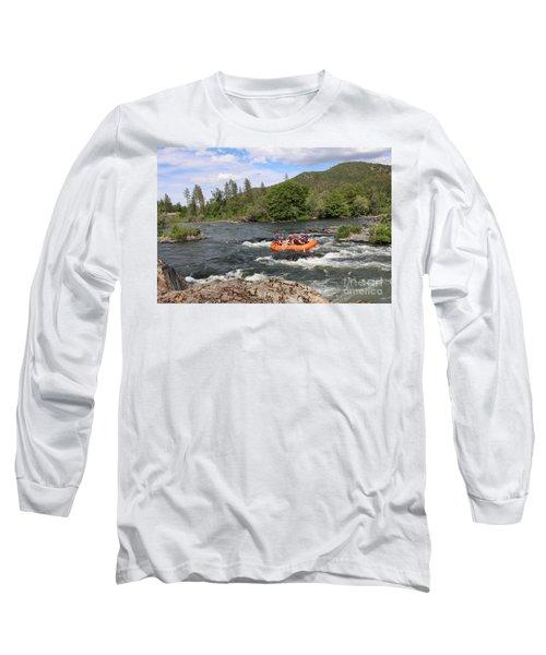Rogue River Fun Long Sleeve T-Shirt
