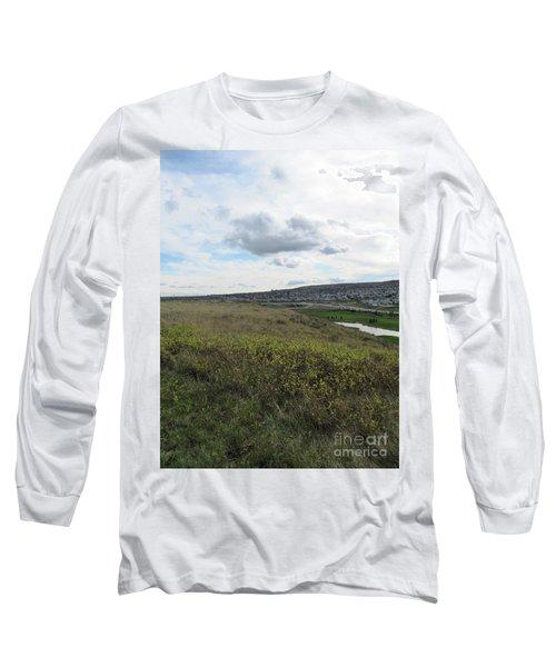 Rolling Hill Long Sleeve T-Shirt