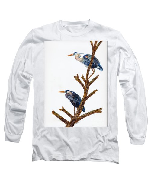 Rookery Long Sleeve T-Shirt