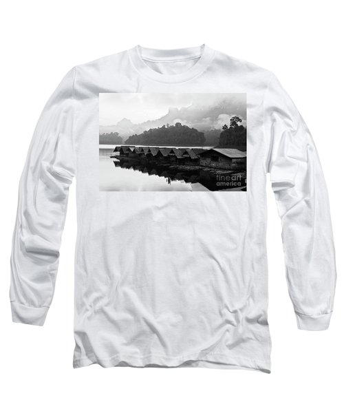 Room With A View - Kho Sok Thailand Long Sleeve T-Shirt