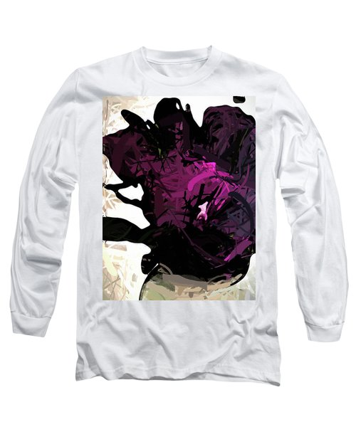 Roses 1 Long Sleeve T-Shirt