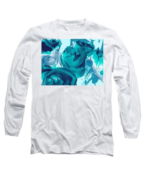 Roses #4 Long Sleeve T-Shirt