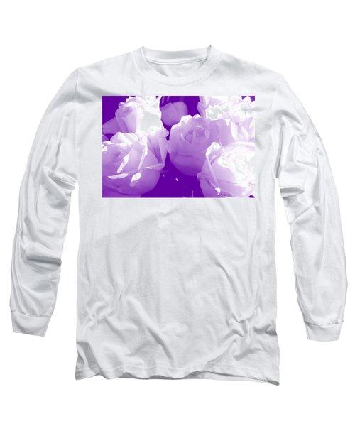 Roses #7 Long Sleeve T-Shirt