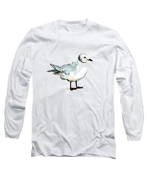 Ross's Gull Long Sleeve T-Shirt