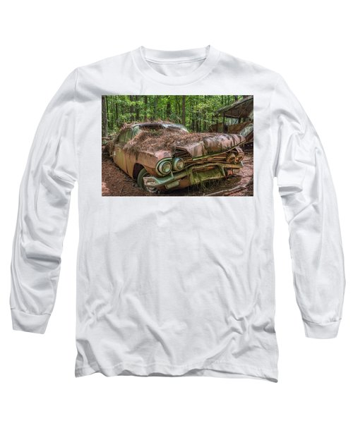 Rotting Classic In Color Long Sleeve T-Shirt
