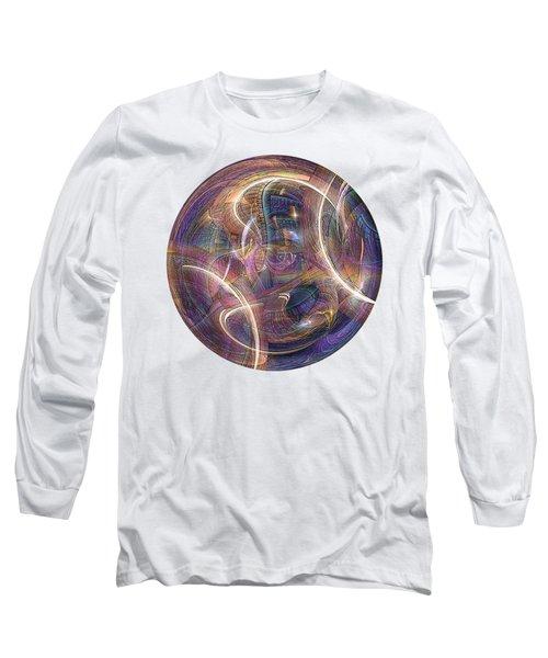 Round 20 Long Sleeve T-Shirt