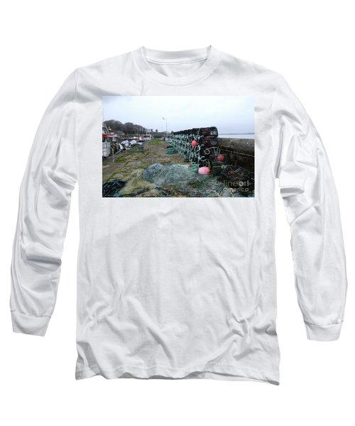 Roundstone 3 Long Sleeve T-Shirt