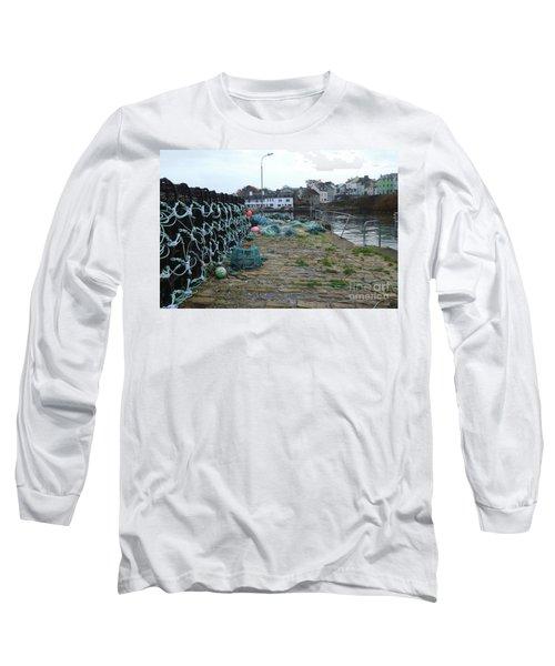 Roundstone 4 Long Sleeve T-Shirt