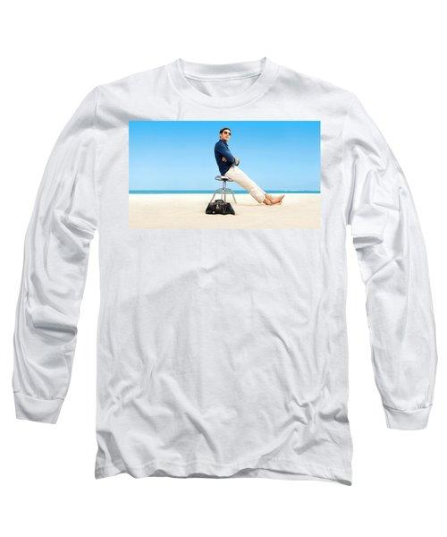 Royal Pains Long Sleeve T-Shirt