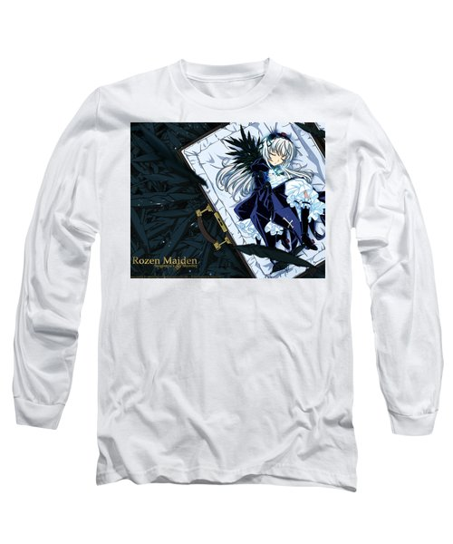 Rozen Maiden Long Sleeve T-Shirt