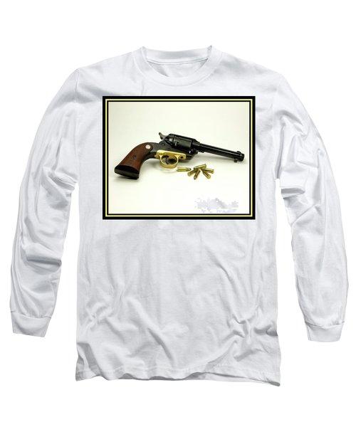 Ruger Bearcat Long Sleeve T-Shirt