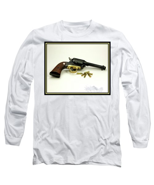 Ruger Bearcat Long Sleeve T-Shirt