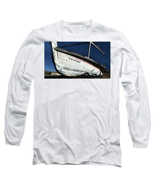 S. S. Tutshi Long Sleeve T-Shirt