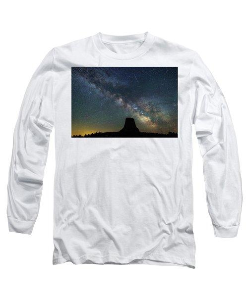 Sacred Long Sleeve T-Shirt