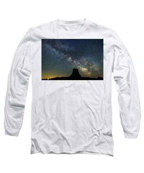 Sacred Long Sleeve T-Shirt