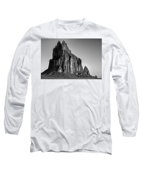 Long Sleeve T-Shirt featuring the photograph Sacred Glow II by Jon Glaser