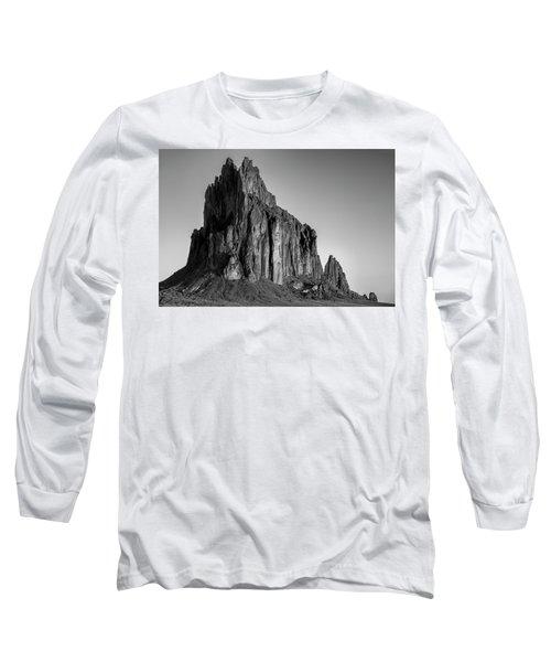 Sacred Glow II Long Sleeve T-Shirt by Jon Glaser