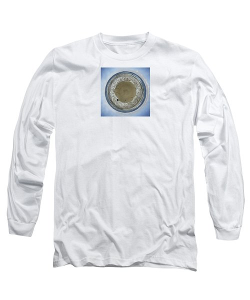 Sacred Planet - Acciaroli - Italy Long Sleeve T-Shirt