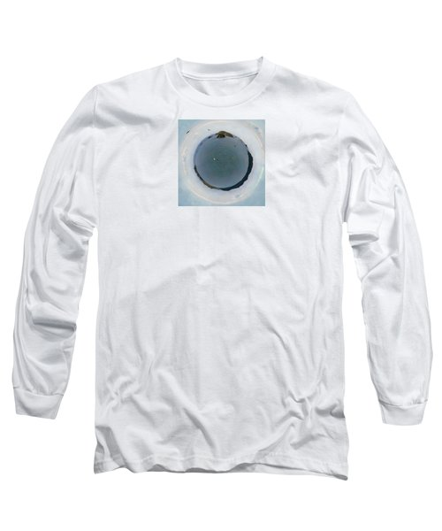 Sacred Planet - Rainbow Warrior _nz Long Sleeve T-Shirt