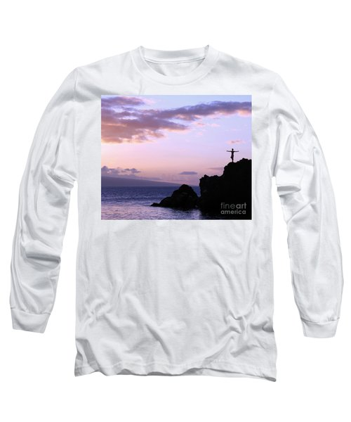 Sacred Tribute Long Sleeve T-Shirt