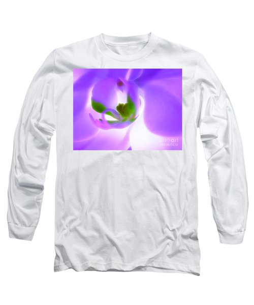 Safe Within Long Sleeve T-Shirt
