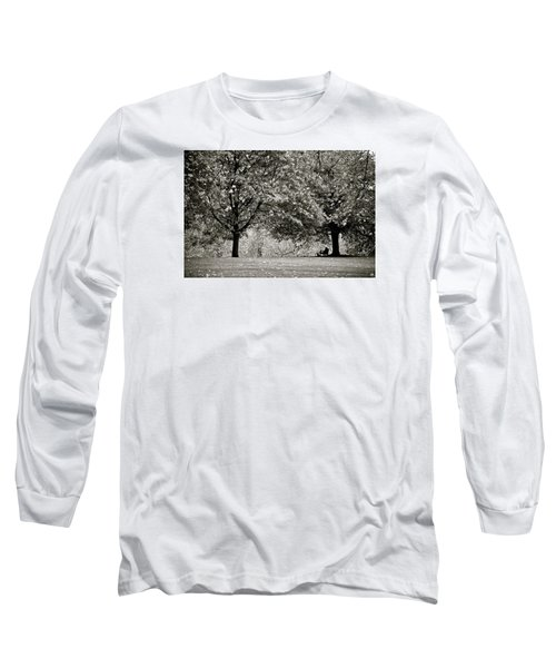 Saint James Repose Long Sleeve T-Shirt