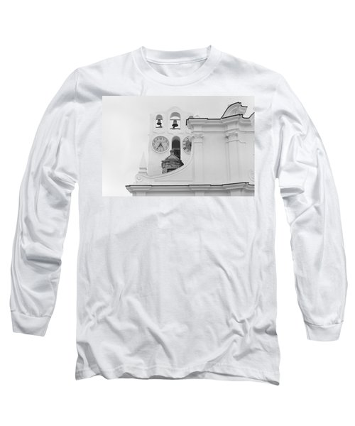 Saint Sofia Church Long Sleeve T-Shirt