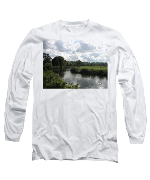 Salisbury Long Sleeve T-Shirt