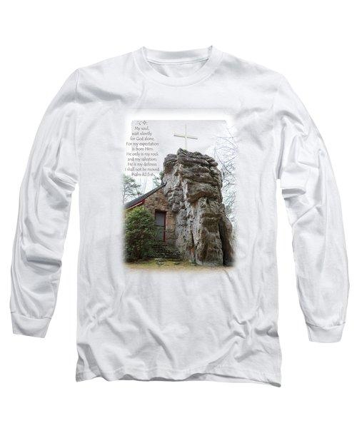 Sallie Howard Memorial Chapel Long Sleeve T-Shirt