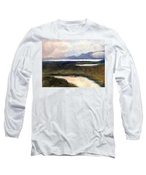 Salton Sea Long Sleeve T-Shirt