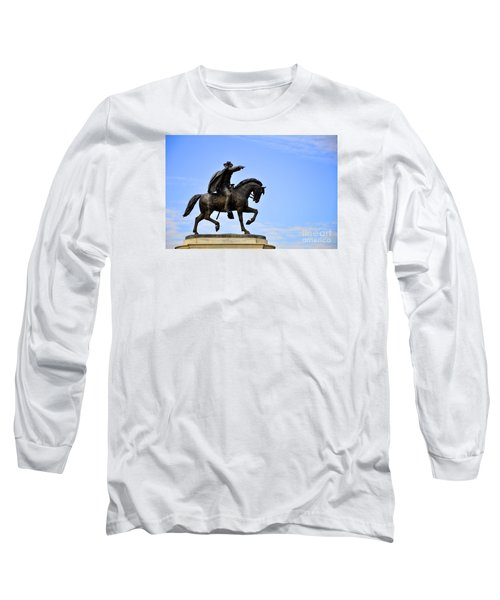 Sam Houston Long Sleeve T-Shirt