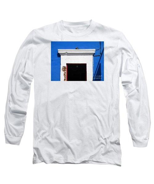 San Jose Del Cabo Door 5 Long Sleeve T-Shirt