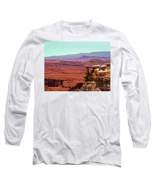 San Rafeal Swell Long Sleeve T-Shirt