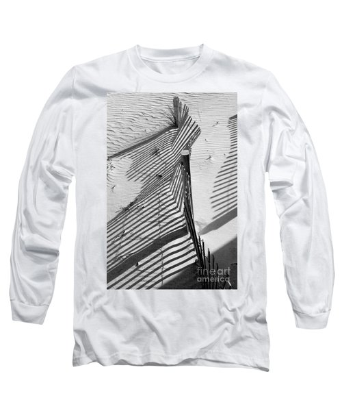 Sand And Sun Long Sleeve T-Shirt