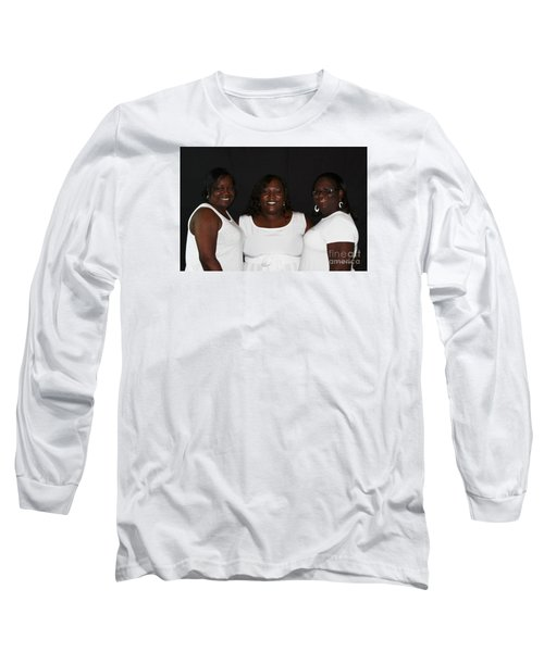 Sanderson - 4570 Long Sleeve T-Shirt