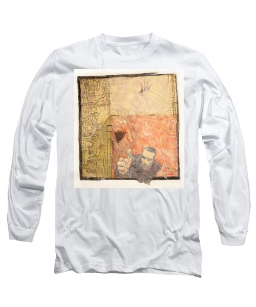 Sandpoint Long Sleeve T-Shirt