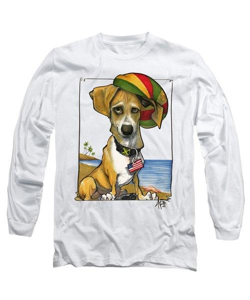 Saplak 3025  Long Sleeve T-Shirt
